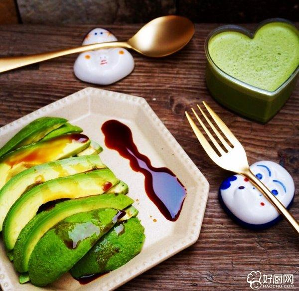 细数牛油果的几种吃法_15