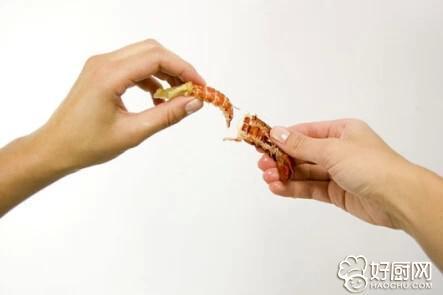 小龙虾这么吃,吃的漂亮还不浪费准没错_6