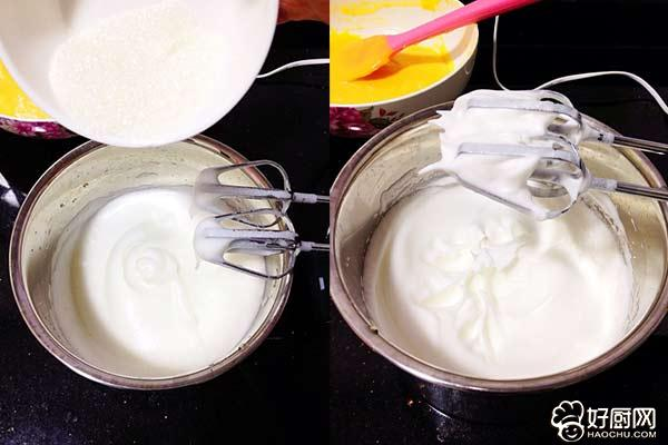 电饭煲做蛋糕 简单易学_9
