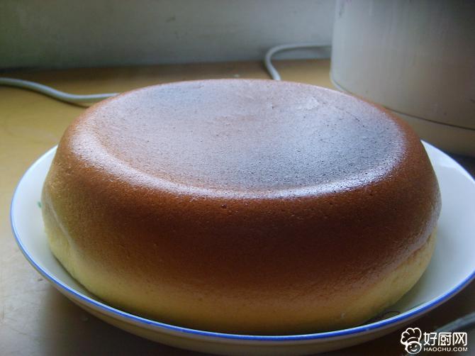电饭煲做蛋糕 简单易学_14