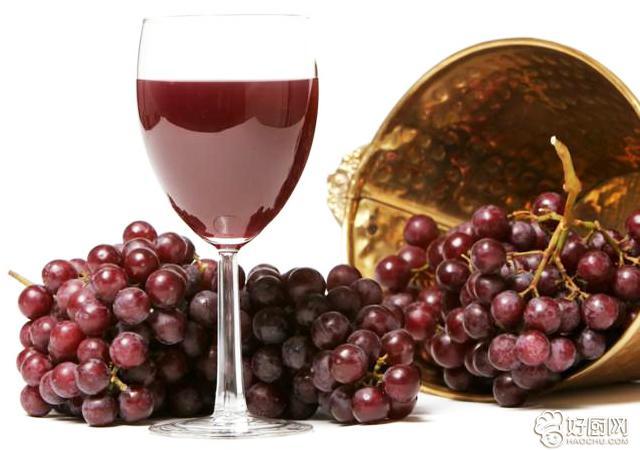 葡萄酒的制作方法_1