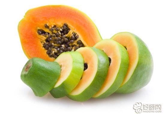 木瓜应该如何搭配 木瓜怎么吃_3