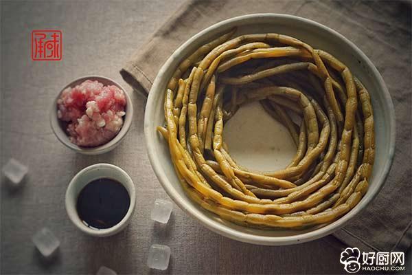 酸豆角的腌制方法_8