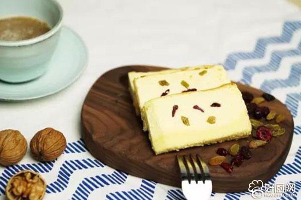 自制豆腐蛋糕的做法步骤_4