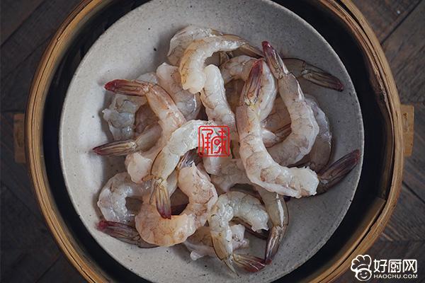 毛豆虾的做法步骤_4