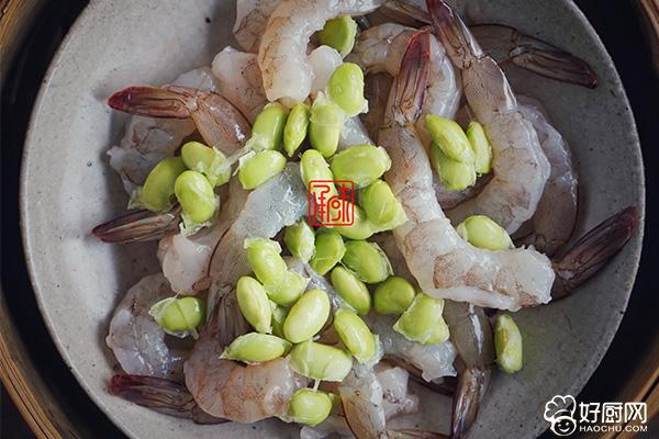 毛豆虾的做法步骤_5