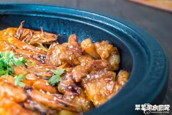三汁鸡翅焖锅的做法步骤_9