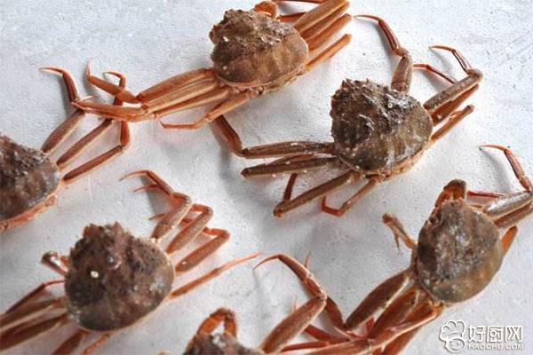 螃蟹禁忌与保存_5