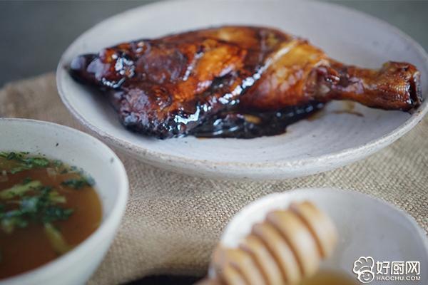 日式照烧鸡的做法步骤_10