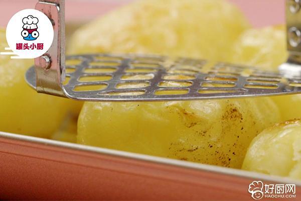 烤土豆的做法步骤_4