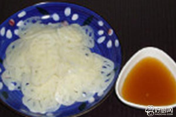 糖醋莲藕的做法步骤_9