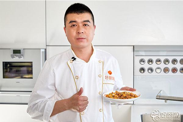 麻婆豆腐的做法步骤_12
