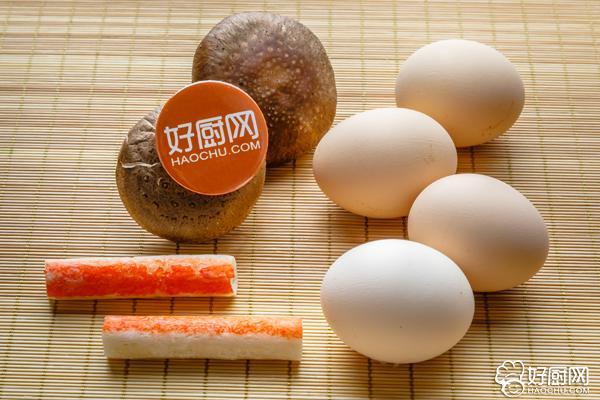 鸡蛋羹的做法步骤_1