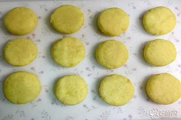 芝士土豆饼的做法步骤_12