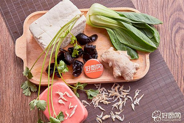 豆腐汤的做法步骤_1