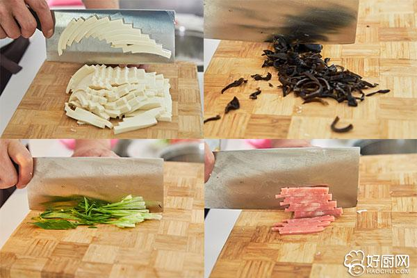豆腐汤的做法步骤_2