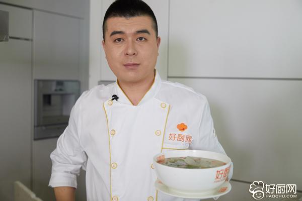 冬瓜排骨汤的做法步骤_6