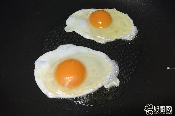 荷包蛋鸡汤面的做法步骤_3