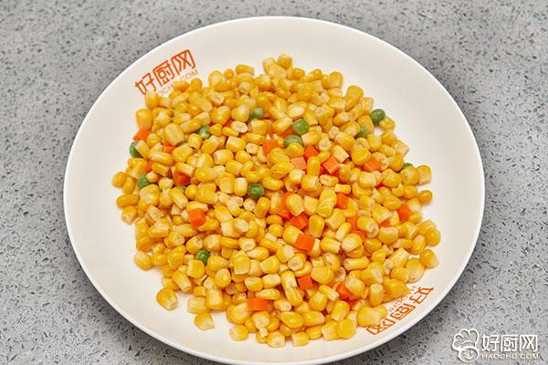 松仁玉米的做法步骤_5