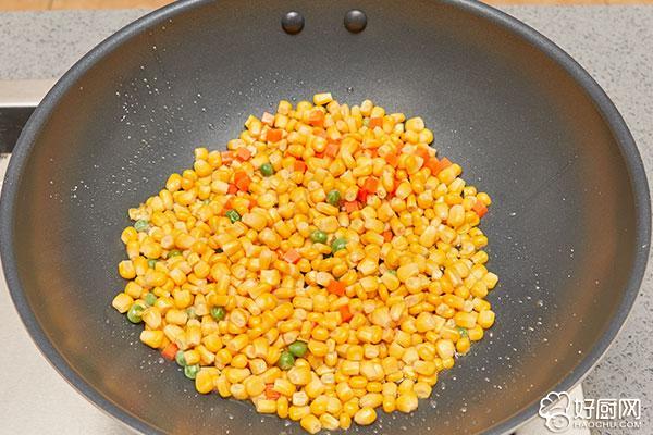松仁玉米的做法步骤_6