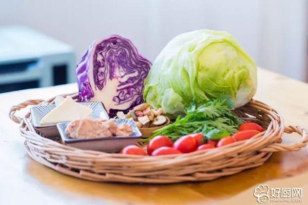 蔬菜沙拉的做法步骤_1