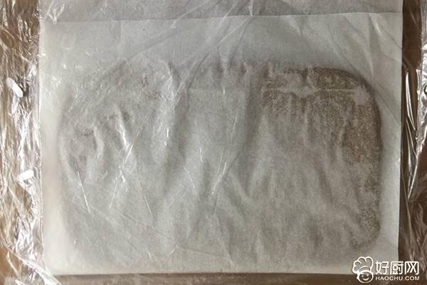 网红脏脏包的做法步骤_7