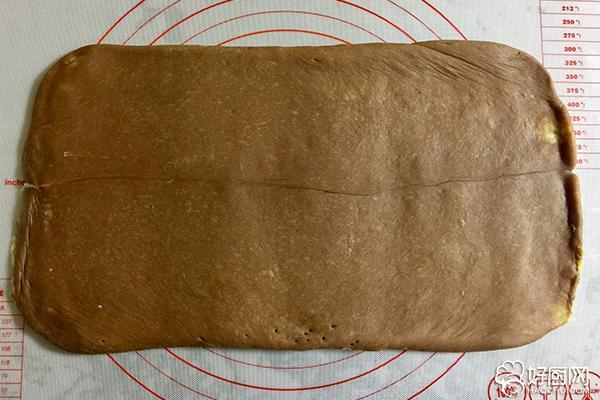 网红脏脏包的做法步骤_11