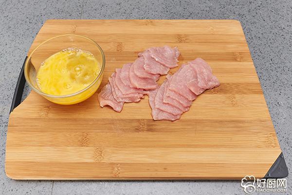 木须肉的做法步骤_2