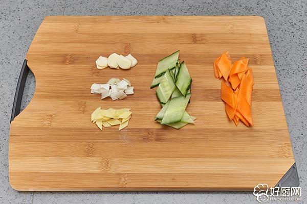 木须肉的做法步骤_3
