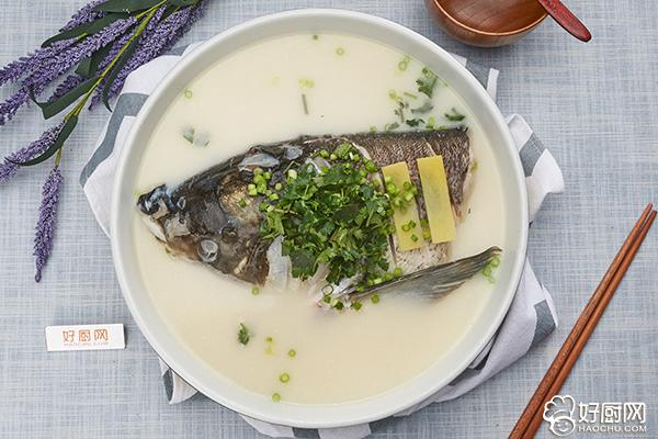 清炖鱼头汤的做法步骤_7