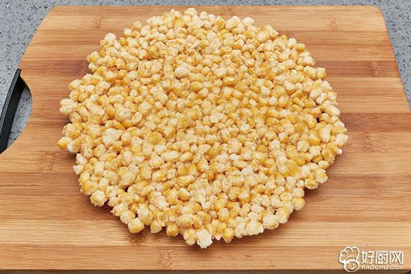 玉米烙的做法步骤_7