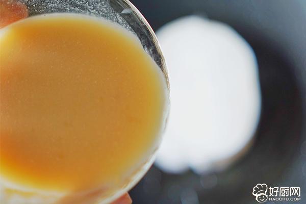 梅酒味增煎鳕鱼的做法步骤_6