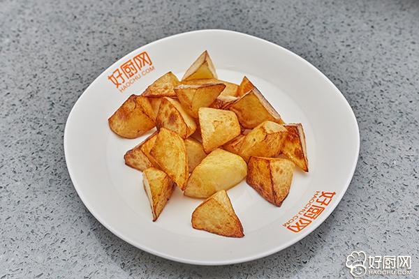 土豆红烧排骨的做法步骤_5