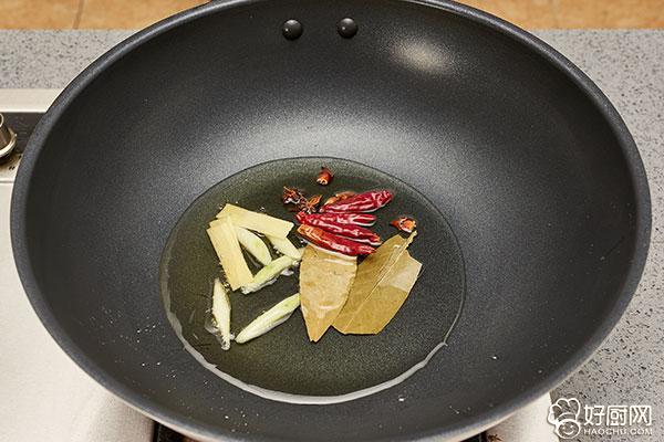 大盘鸡的做法步骤_5