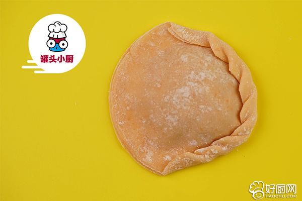 饺子的6种花式包法_1