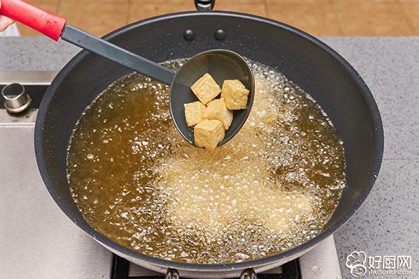 烧豆腐的做法步骤_4