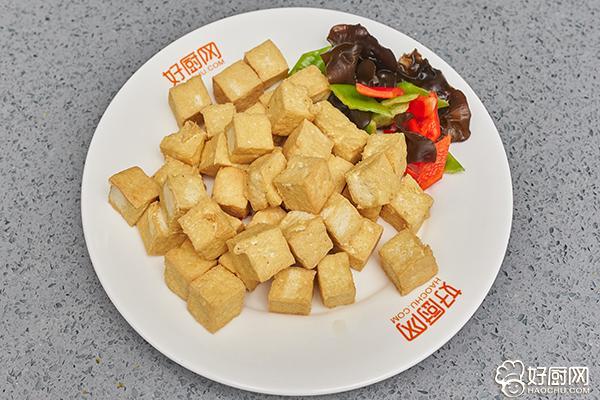 烧豆腐的做法步骤_5