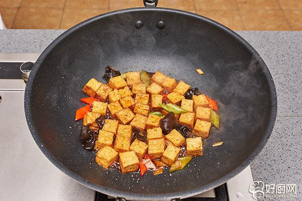 烧豆腐的做法步骤_11