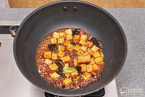 烧豆腐的做法步骤_10