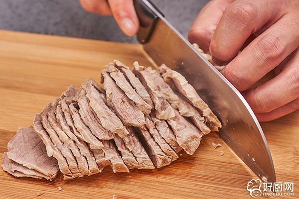 羊肉汤的做法步骤_5
