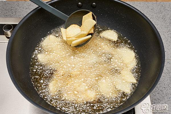 干锅土豆片的做法步骤_4