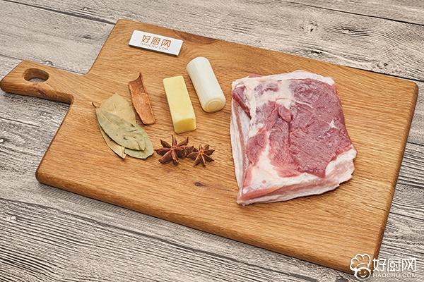 东坡肉的做法步骤_1