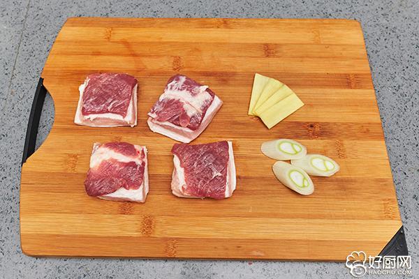 东坡肉的做法步骤_2
