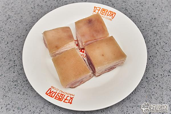 东坡肉的做法步骤_5