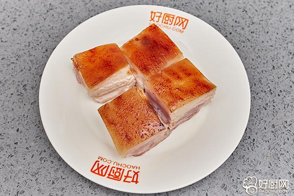 东坡肉的做法步骤_7