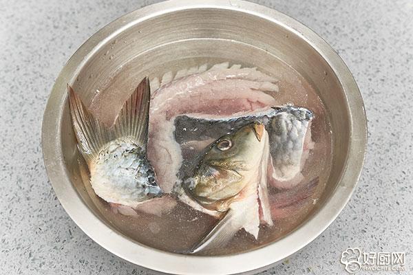 松鼠鱼的做法步骤_3
