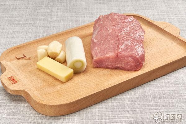 锅包肉的做法步骤_1