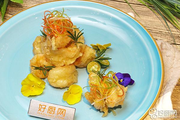 炸烹大虾的做法步骤_17