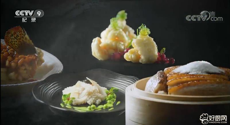 传统烹饪技艺和鲁菜经典荣登《舌尖上的中国》第三季_13
