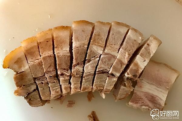 梅菜扣肉好不好吃,做一次尝尝就知道_1
